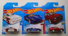 Lot Hot wheels Super Treasure Hunt Audi Honda Porsche