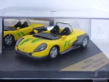 Vitesse Renault Spider F1 Pace Car Yellow Grand Prix de Portugal 1994