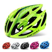 Cairbull MTB Road Bike Bicycle Helmet Racing Cycling Mountain Sports Ultralight