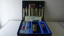Teac TZ-10 Reel to Reel Maintenance Set