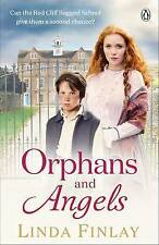 Orphans and Angels by Linda Finlay (Paperback, 2017)