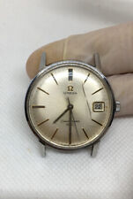 Vintage Omega Seamaster 600 Watch - 135.011 - Cal. 610