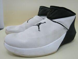 Nike Air Jordan Jordan Why Not Zer0.1 Men's High-Top Sneakers Size 13 AA2510-110