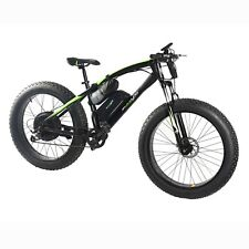 eBikeling ASLAN 26-Inch FAT-Tire Mountain 1200W/1500W eBike Electric Bicycle