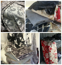 Discount Fabric Remnants -Cheap Fabric -Make Curtains-Cushions Light Upholstery