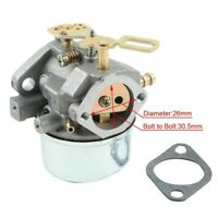 CARBURETOR 640349 640052 640054 for Tecumseh 8HP 9HP 10HP HMSK80 SNOWBLOWER NEW