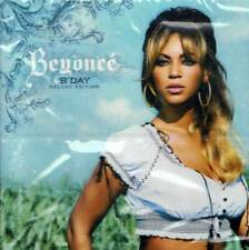 Beyoncé - B'Day. Deluxe Edition. CD. Sony