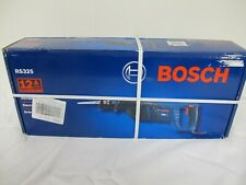 Bosch RS325 12 Amp Reciprocating Saw