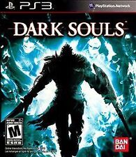 DARK SOULS --- PLAYSTATION 3 PS3 GAME ONLY