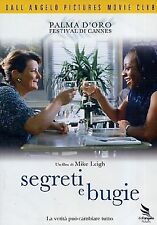 Mike Leigh's Secrets and Lies - Brenda Blethyn, Timothy UK Region 2 DVD NEW