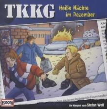 Hörbücher und Hörspiele TKKG