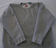 Boys Long SleeveSweat Shirt Size 6/7 Hanes