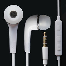 Samsung 3.5mm Stereo Headset w/Remote and Mic for Samsung Note 3 N9000,iPhone
