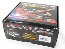 Energy Suspension Polyurethane Master Bushing Kit Black 02-06 Acura RSX ALL NEW