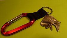bass key chain
