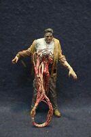 The Walking Dead TV Series 6 BUNGEE GUTS WALKER ZOMBIE Figure McFarlane Toys AMC