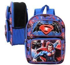 Avengers small toddler backpack for boys preschool kids cartoons superman.