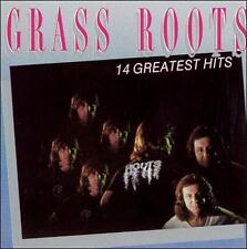 Grass Roots, 14 Greatest Hits, Excellent