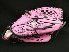"Easton Laredo Softball Glove 115FP 11.5"" Fastpitch Pink Right Hand Thrower"