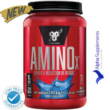 BSN Amino X BCAA's 1kg 70 Servings - Recovery - Energy | Focus | Endurance