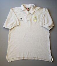 4.9/5 Juventus Original Football Soccer Polo Jersey Shirt Size M Kappa