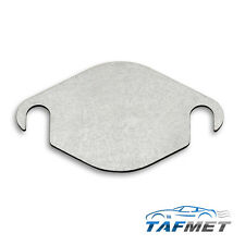 104. EGR Valve Blanking Plate for Nissan Navara Pathfinder 2.5 D40 Euro5 190HP