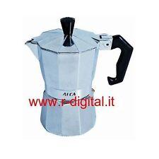 CAFFETTIERA MACCHINETTA CAFFE ESPRESSO 1 TAZZINA NAPOLETANA TAZZE TAZZA CUCINA