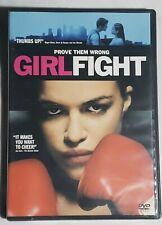 Girlfight (Dvd, 2001) Michelle Rodriguez. Director Karyn Kusama