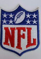 NFL American football Iron on sew On patch transfer fancy dress