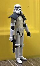 Star Wars Legacy TLC Clone Sand Trooper Loose