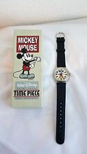 Disney Mickey Mouse Watch, HTF, Large Numbers, Mickey Hands, NIB