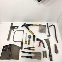 Radnor Drill Index Mixed Lot of Tools Junk Drawer