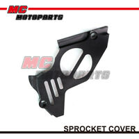 For Ducati 748 916 996 848 S R Superbike CNC Black Billet Sprocket Cover