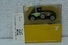 RIO 7 Spyder Fiat Zero carrazzota 1914 1:43 Box Oldtimer