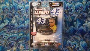 BOBBY LABONTE 2007 SPIDER-MAN 3 #43 1/64 WINNERS CIRCLE DIECAST CAR WITH HOOD