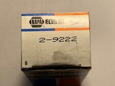 NAPA Echlin PVC Valve for FORD V8 Engines PN: 2-9222 NEW Mercury NIB Lincoln