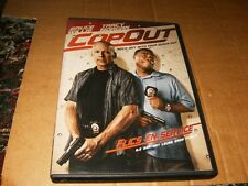 Cop Out DVD,Used,Plays Fine.