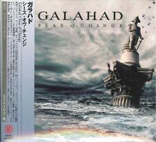 GALAHAD-SEAS OF CHANGE-JAPAN CD BONUS TRACK G09