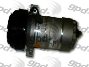 A/C Compressor-New Global 6511384