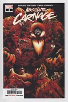 ABSOLUTE CARNAGE #3 MARVEL comics NM 2019 Donny Cates Ryan Stegman