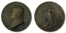 Medaglia Pius XII Pontifex Maximus Anno Iubilaei 1950 Bronzo