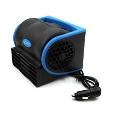 DC12V Portable 2 Speeds Cage Silent Vehicle Air Fan Cool Cooler for SUV ATV Car