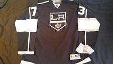 Tyler Toffoli Signed Los Angeles Kings Home Jersey with K2Sports COA !