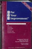 FYI For Your Improvement  - by Lombardo