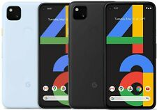 "NEW Google Pixel 4a - 128GB | 4G LTE (FACTORY UNLOCKED) 5.8"" Display Smartphone"