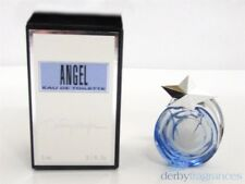 Angel Eau de Toilette EDT for Women 0.1 oz 3 ml Mini New in Box