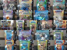 Skylanders Figuren und Fahrzeuge Giants - Auswahl