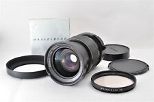 """Exc+++++"" Hasselblad Carl Zeiss F Distagon 50mm f/2.8 T* Lens from Japan #888"