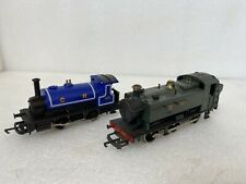 oo gauge Hornby And Lima Steam Locos