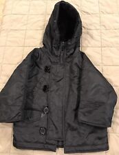 Alpha Industries Toddler parka 2T Jacket (Retail $139)